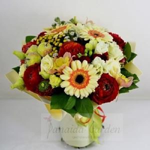 """Букет цветов """"Нина"""""""