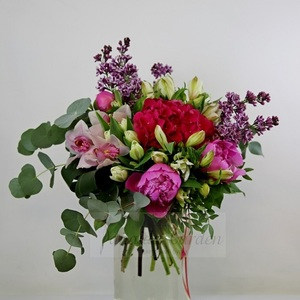 """Букет цветов """"Весенний"""""""
