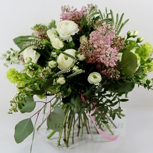 "Букет цветов ""Констанция"""