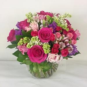 """Букет цветов """"Мэролин"""""""