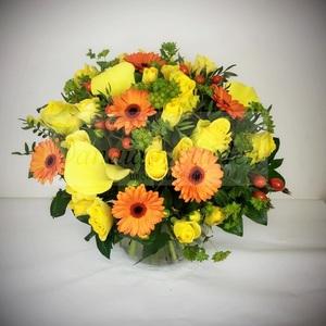 """Букет цветов """"Лето"""""""