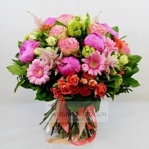 """Букет цветов """"Ариша"""""""