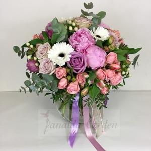 """Букет цветов """"Луиза"""""""