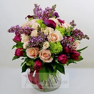 """Букет цветов """"Ангелина"""""""