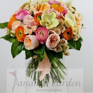 """Букет цветов """"Жоржетта"""""""
