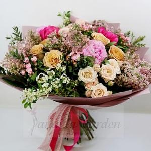 """Букет цветов """"Милена"""""""