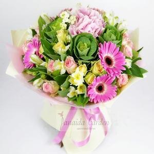 """Букет цветов """"Эйлин"""""""