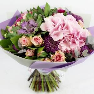 """Букет цветов """"Ворожея"""""""