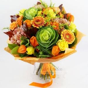 """Букет цветов """"Физалис"""""""