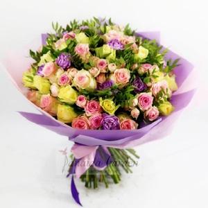 "Букет цветов ""Катарина"""