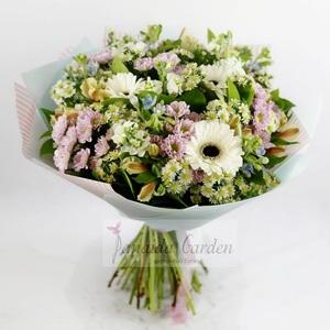 "Букет цветов ""Мята"""