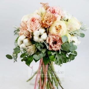 """Букет цветов """"Леденец"""""""