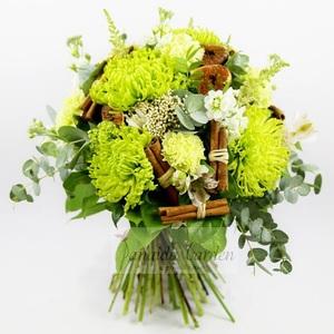 """Букет цветов """"Инжир"""""""