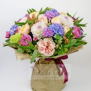 """Букет цветов """"Модное веянье"""""""