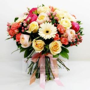 """Букет цветов """"Роберта"""""""