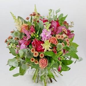 Букет цветов «Санта - Мария»
