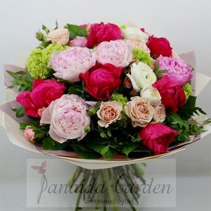 """Букет цветов """"Герцогиня"""""""