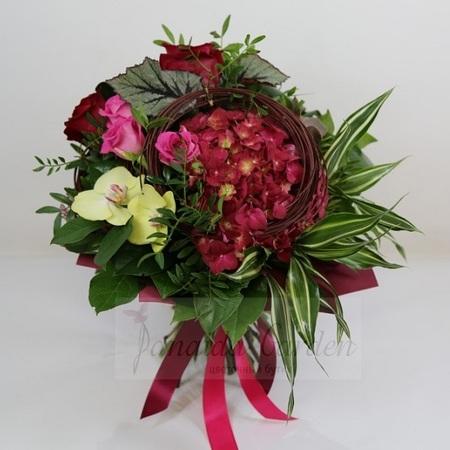 """Букет цветов """"Зоуи"""""""