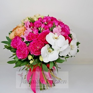 "Букет цветов ""Амели"""