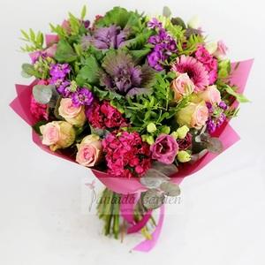 """Букет цветов """"Ивонн"""""""