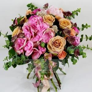 """Букет цветов """"Альба"""""""