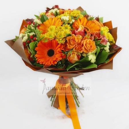 """Букет цветов """"Осень"""""""