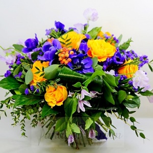 """Букет цветов """"Фиолет"""""""