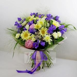 """Букет цветов """"Дары лета"""""""