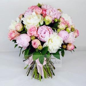 """Букет цветов """"Жансая"""""""