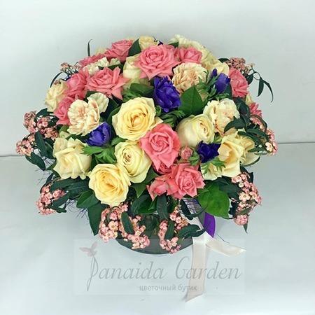 """Букет цветов """"Джульетта"""""""